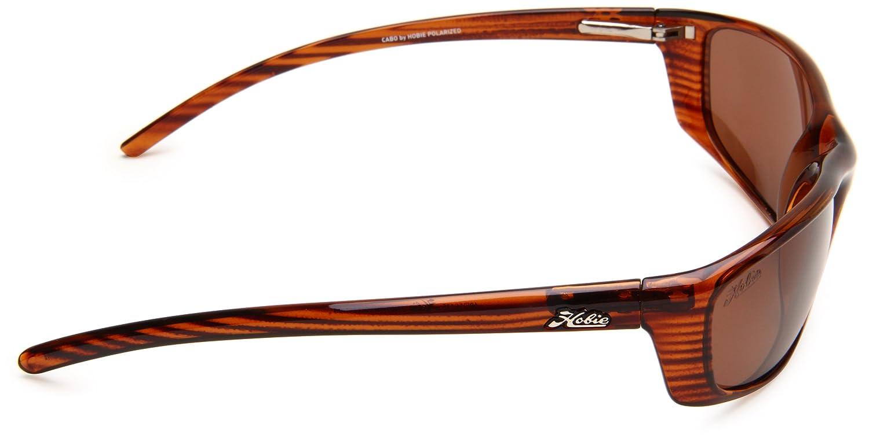 b18702c3551 Amazon.com  Hobie Cabo Polarized Sport Sunglasses