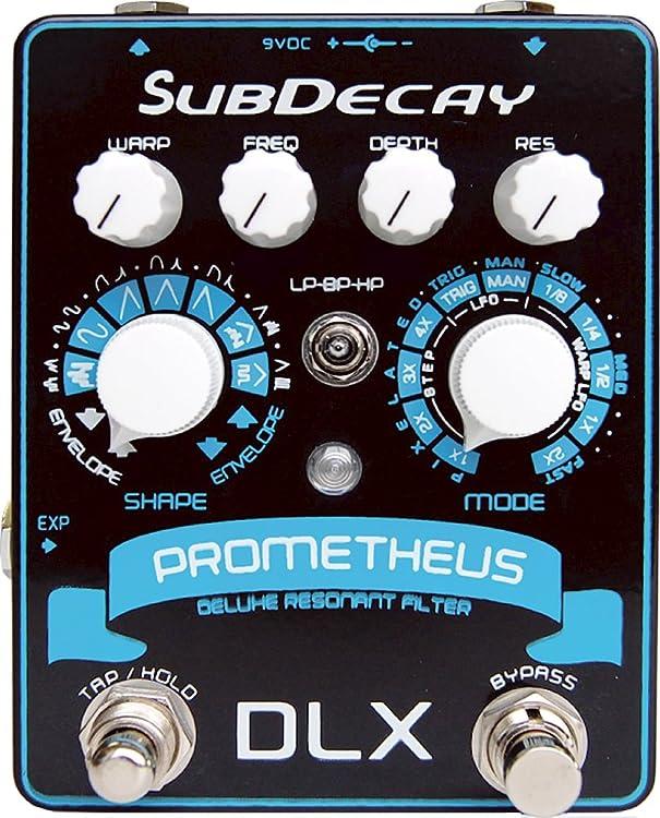 Subdecay Prometheus