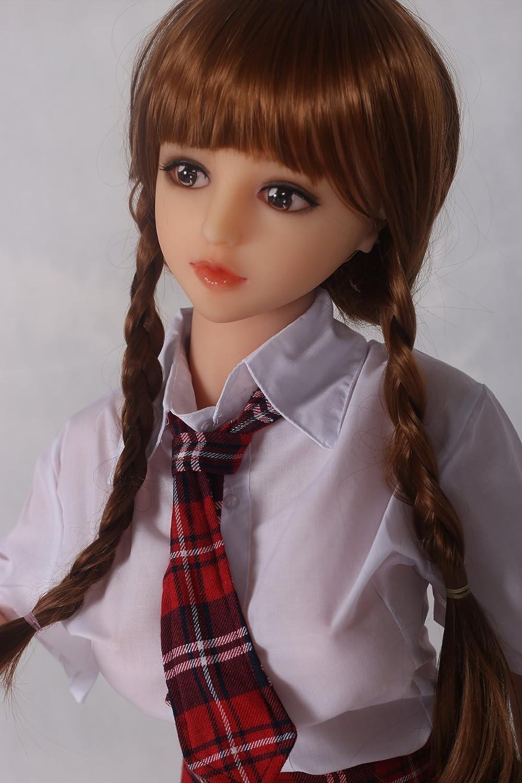 Girl 3d anime sex doll
