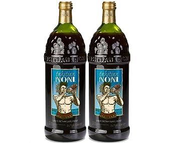 Amazon.com: Tahitian Noni Zumo por Morinda 2pk Caso (Dos ...