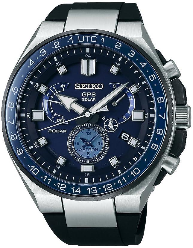 セイコーアストロン 腕時計 エグゼクティブスポーツライン チタニウムモデル SEIKO ASTRON SBXB167