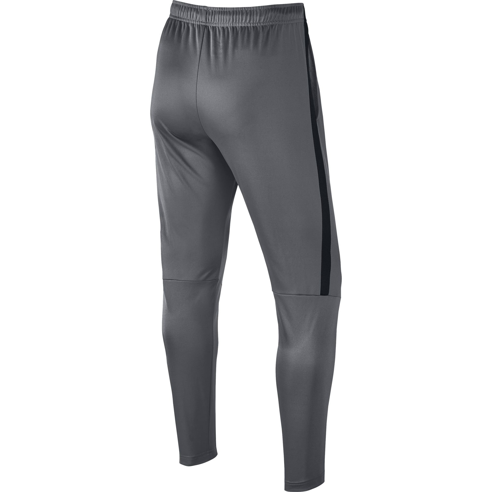NIKE Men's Epic Knit Pants, Cool Grey/Black/Black/Black, Small by Nike (Image #2)