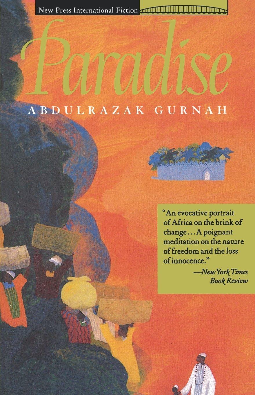Book cover: Paradies by Abdulrazak Gurnah