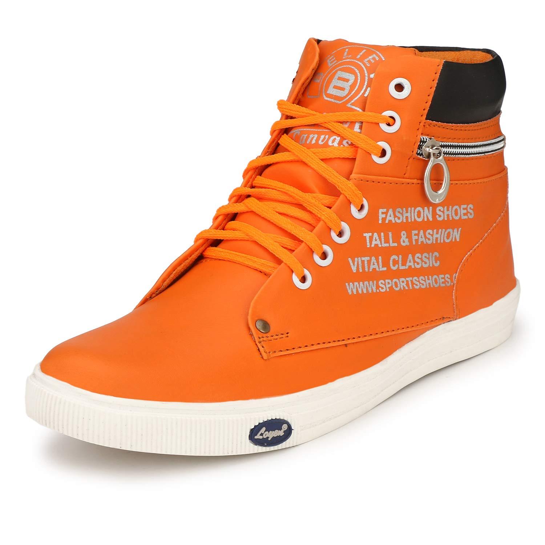 Buy Believe Men's Sneaker at Amazon.in