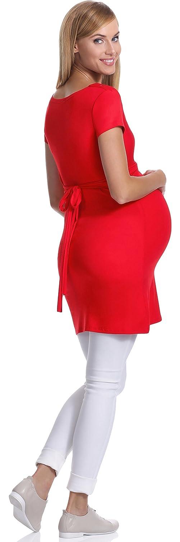 Be Mammy Maternidad T/única para Mujer 243