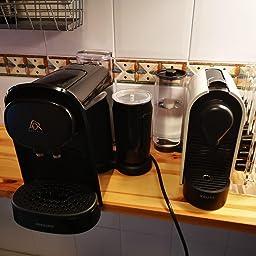 Philips LOR Cafetera de cápsulas LM8014/60 - Producto: 130.16: Amazon.es: Electrónica