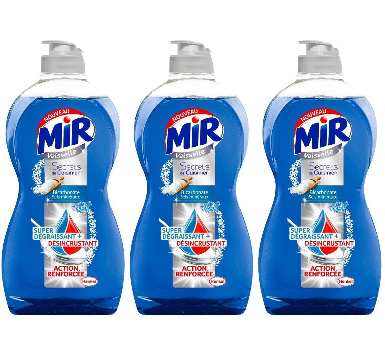 Nettoyer lave vaisselle bicarbonate ces substances que - Bicarbonate de soude lave vaisselle ...
