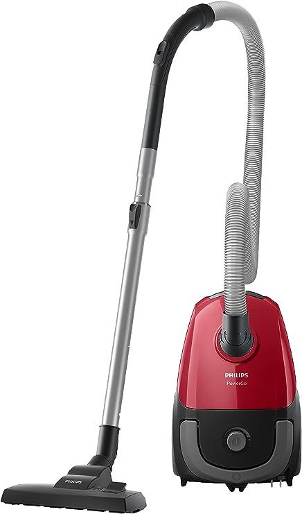 PowerGo Staubsauger mit Beutel FC825309 | Philips