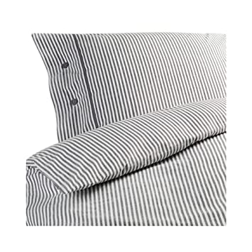 Ikea Nyponros Duvet Cover and Pillowcases  Full queen  Gray. Amazon com  Ikea Nyponros Duvet Cover and Pillowcases  Full queen