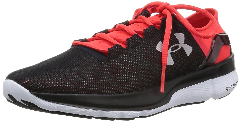 more photos aaeb6 6bf81 Amazon.com   UA Men s SpeedForm Apollo 2 Reflective Running Shoes   Fashion  Sneakers