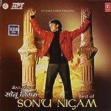 Best of Sonu Nigam