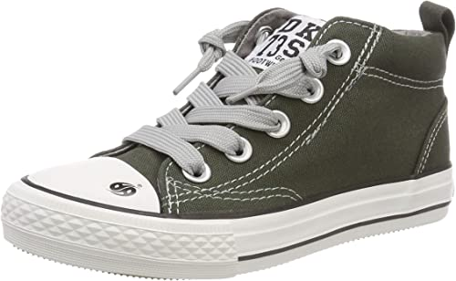 Dockers by Gerli Unisex Kinder 38ay603 710820 Hohe Sneaker