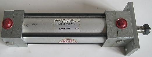 Details about  /phd AVR 1 1//8 X 1//2 D-R Pneumatic Air Cylinder