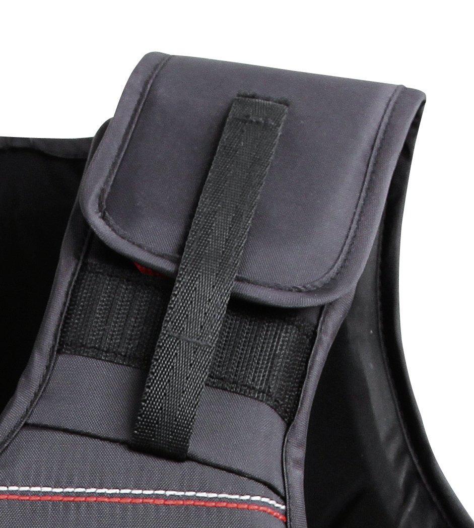 Gummis f/ür Karpfenmontagen 7 10 St/ück Fox Edges Surefit Tail Rubbers Gr