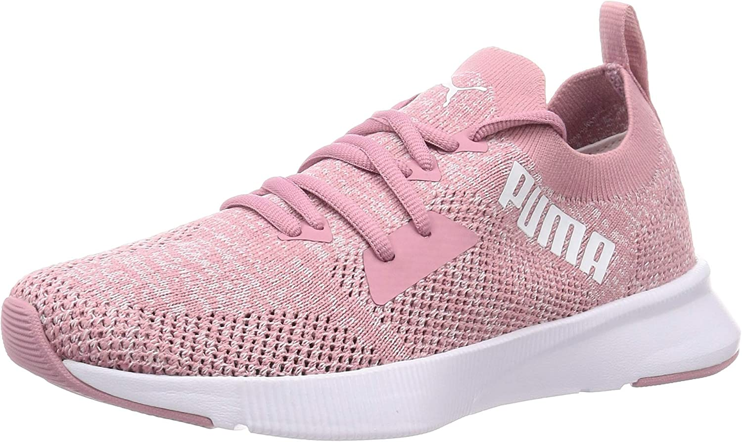 PUMA Flyer Runner Engineer Knit WN, Zapatillas de Running Mujer: Amazon.es: Zapatos y complementos