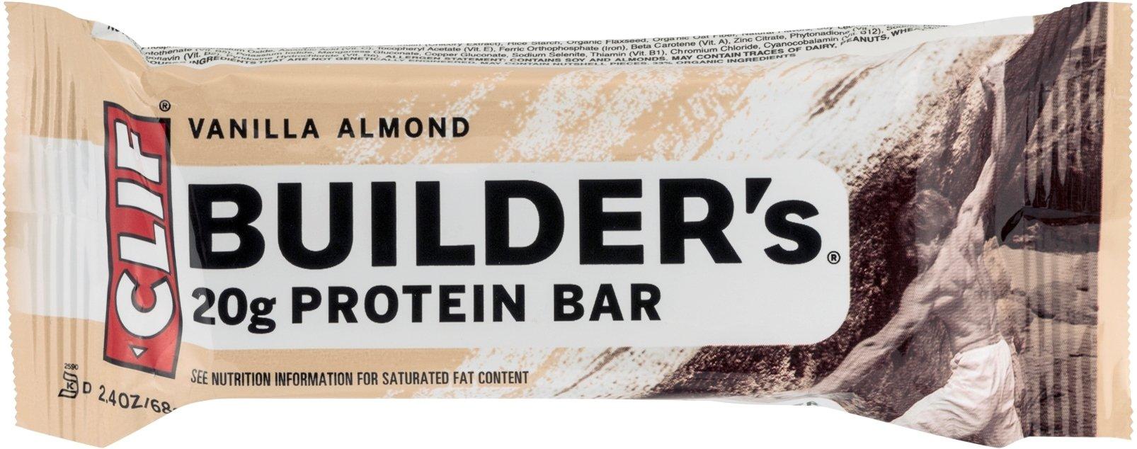 Protein Bar Van/Almond 2.4oz