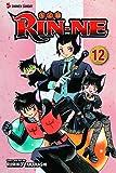 RIN-NE, Vol. 12 (Volume 12)