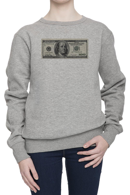 cheap Dollars Femme Gris Sweat-Shirt Sauteur | Women's Grey ...