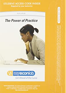 New myeconlab with pearson etext access card for mylab economics valuepack access card fandeluxe Gallery