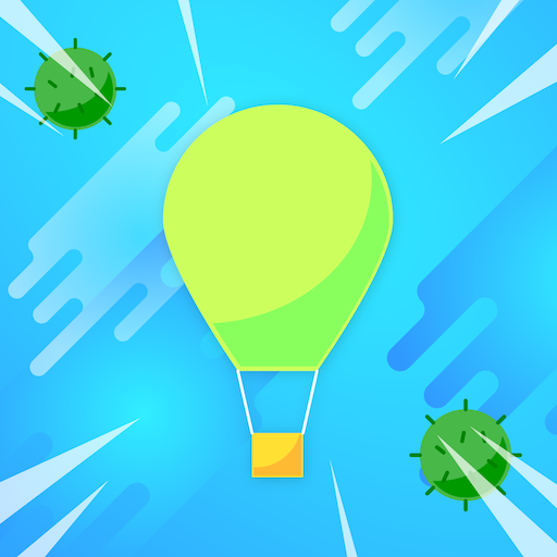POP! Balloon in Danger - popular super simple fun games for free (2019) no wifi (Best Animal Games 2019)