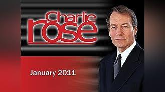 Charlie Rose Episodes January 2011