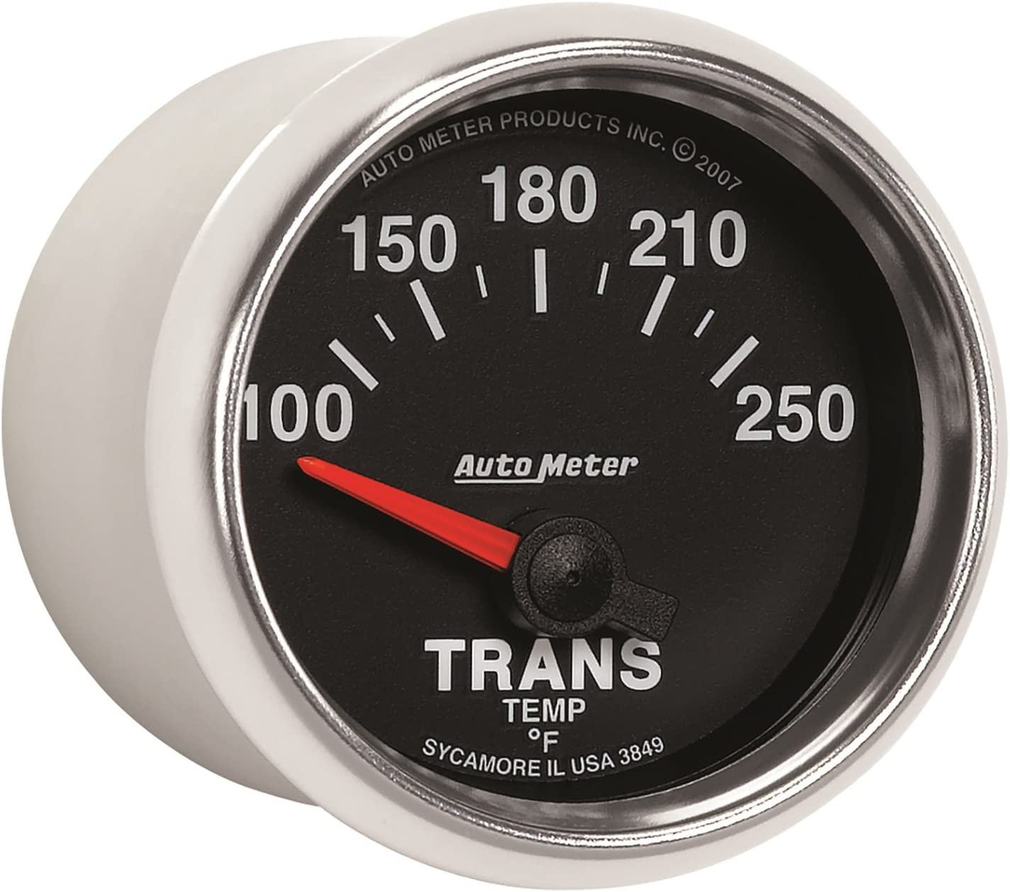 Bosch SP0F000001 Sport ST 2 Electrical Water//Oil//Transmission Temperature Gauge