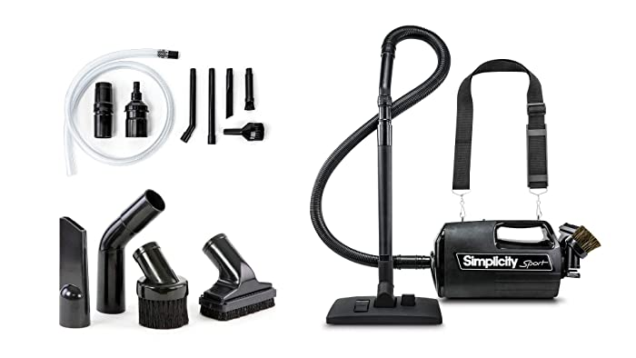 The Best Small Chargable Vacuum Cleaner