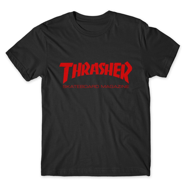 ARTIST T-Shirt Thrasher Rosso Red