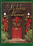 Holiday Homes (At home with Southern living)