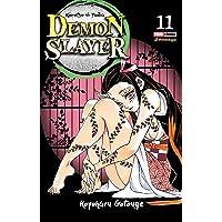 Demon Slayer N.11