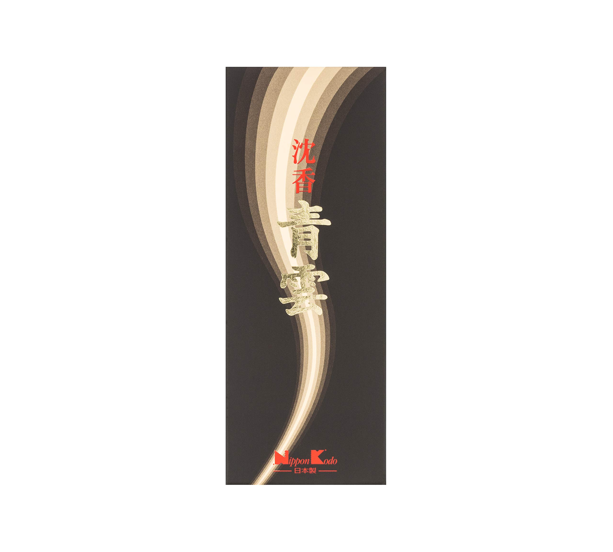 Nippon Kodo - Seiun - Jinkoh 170 sticks, wood by nippon kodo (Image #3)