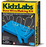 4M 4109 Kidz Labs Buzz Wire Kit For Boys