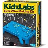 4M 4109 Kidz Labs Buzz Wire Kit