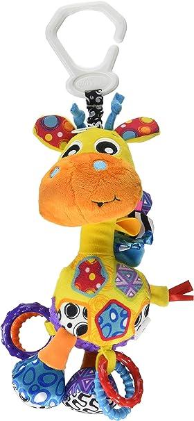 Playgro - Colgante actividades Jirafa Jerry (0186359): Amazon.es ...