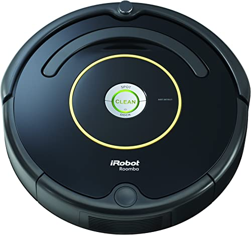 iRobot Roomba 614 Robot Vacuum Renewed