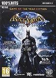 Batman Arkham Asylum Goty (PC DVD)
