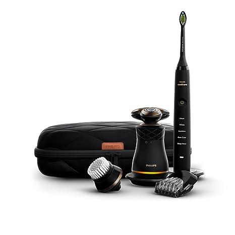Amazon.com: Philips Norelco afeitadora eléctrica y Sonicare ...