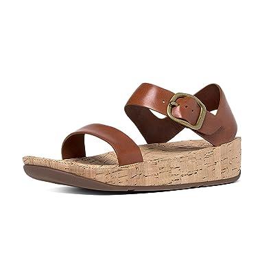 Womens Bon Platform Sandals FitFlop crRTLYI
