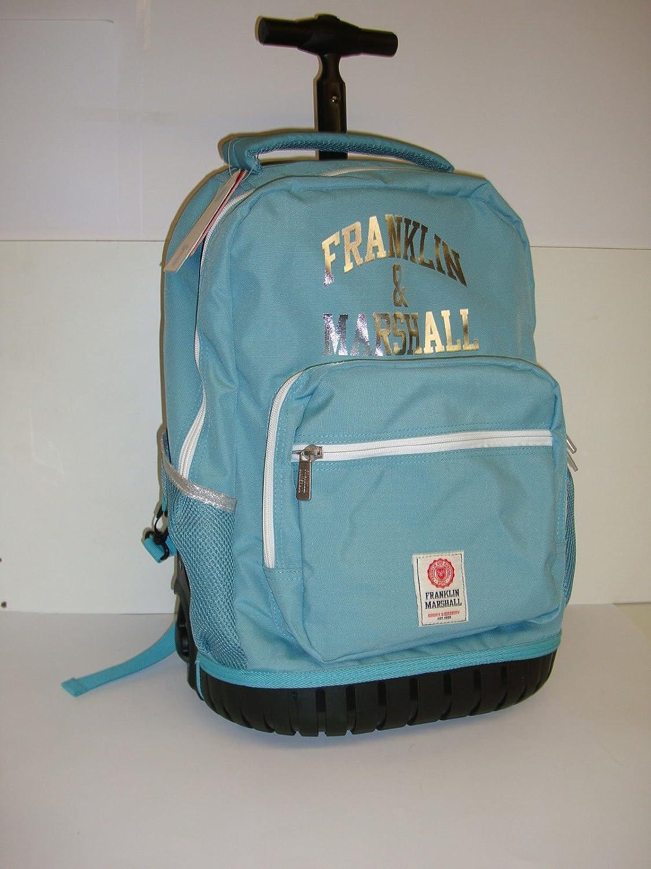 Franklin & Celeste Marshall - Bolsa escolar  Celeste & azul celeste 4d9d62