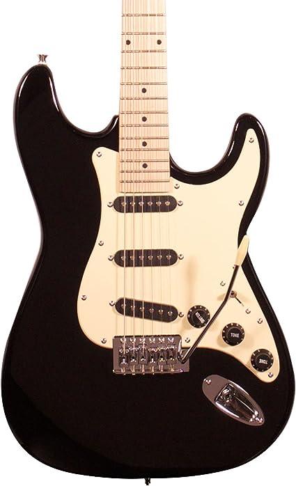 Guitar Strat Knob Control Set Light Cream Fender Stratocaster Free Shipping USA!