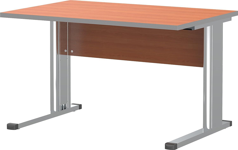Wellemobel Tool Schreibtisch 80 X 80 Cm Ahorn Wellemobel Welle
