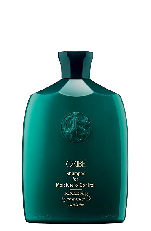 ORIBE Moisture Control 保湿柔顺平衡洗发水 250ml $46 海淘转运到手¥329