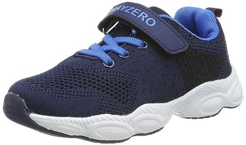 8bd7d5eba0a36 Unisex-niños Zapatillas de Running Zapatos para Correr Niños Niñas Zapatilla  de Deporte de Moda  Amazon.es  Zapatos y complementos