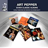 Art Pepper: 7 Classic Albums
