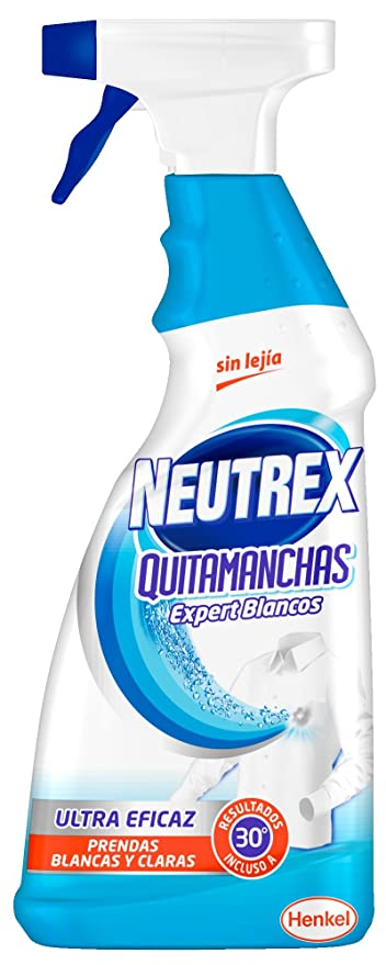 Neutrex Quitamanchas Pistola Blanco 600ml