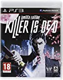 Killer Is Dead - Limited Edition