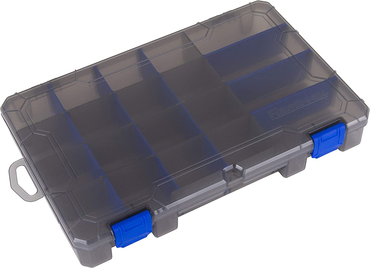 15 Dividers Flambeau Outdoors Zerust Max Tuff Trainer 20 Compartments