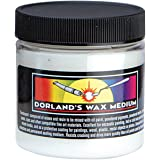 Jacquard Products 4, Medium, Ounce Dorland's Wax