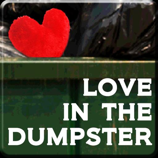 dp teen cum dumpster