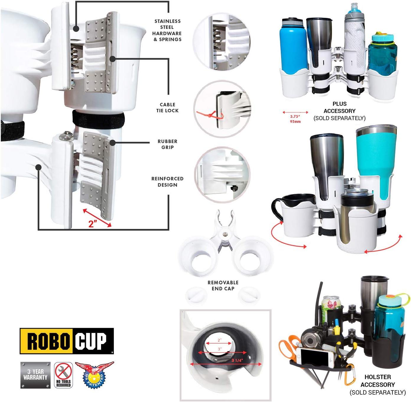 Amazon.com: Soporte RoboCup de 12 colores para bebidas ...